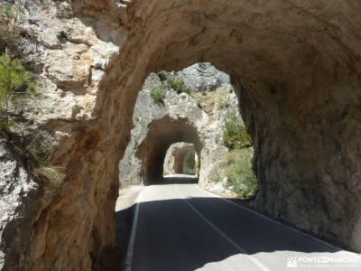 Hoz del Río Escabas-Serranía de Cuenca;parque natural de muniellos excursiones con niños en madri